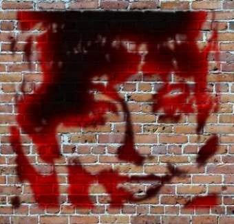Graffiti Photo Effect 2