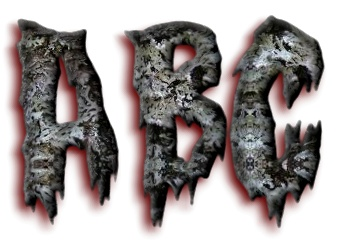 3D Horror Text Effect Generator