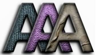 Realistic 3D Text Effects 1