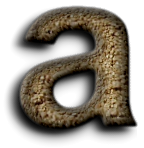Top Sand Text Effect