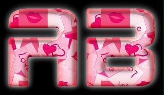 Love Text Logo Generators - Create top 3D romantic and