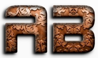 Realistic 3D Copper Text Effect 2