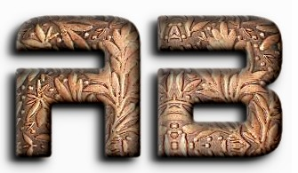 Realistic 3D Copper Text Effect 8