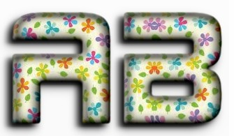 Realistic 3D Floral Text Effect 2