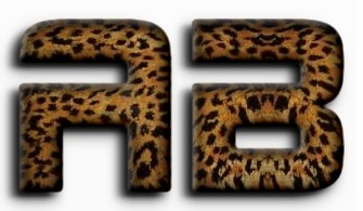 Realistic 3D Fur Text Effect 1