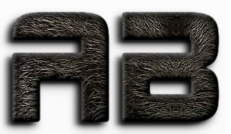 Realistic 3D Fur Text Effect 2