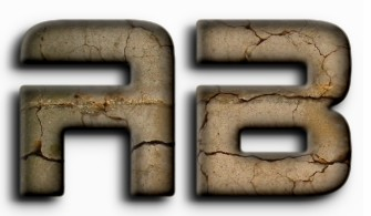 Realistic 3D Marble Text Effect 1