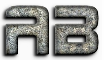 Realistic 3D Metallic Text Effect 6