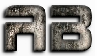 Realistic 3D Metallic Text Effect 17
