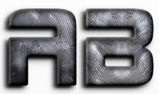 Realistic 3D Metallic Text Effect 20