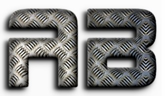 Realistic 3D Metallic Text Effect 35