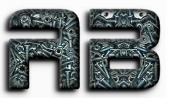 Realistic 3D Metallic Text Effect 37