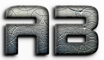 Realistic 3D Metallic Text Effect 46