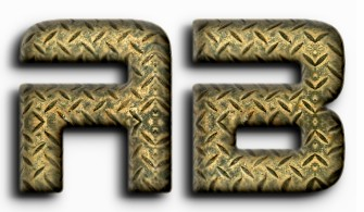 Realistic 3D Metallic Text Effect 48