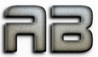 Realistic 3D Metallic Text Effect 52