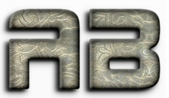 Realistic 3D silver Text Effect 4