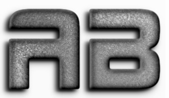 Realistic 3D silver Text Effect 7