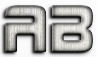 Realistic 3D silver Text Effect 14