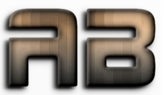 Realistic 3D Steel Text Effect 2