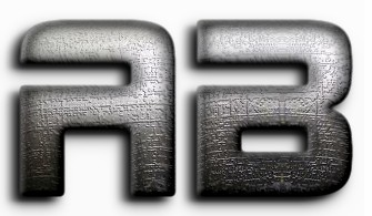 Realistic 3D Steel Text Effect 4