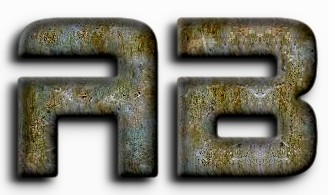 Realistic 3D Steel Text Effect 7