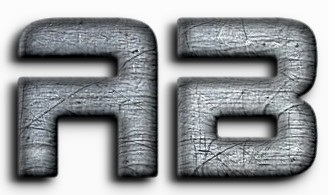 Realistic 3D Steel Text Effect 12