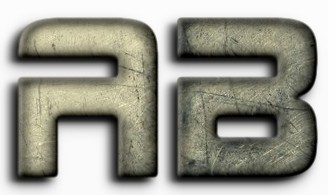 Realistic 3D Steel Text Effect 15