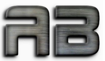 Realistic 3D Steel Text Effect 16