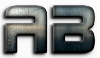 Realistic 3D Steel Text Effect 19