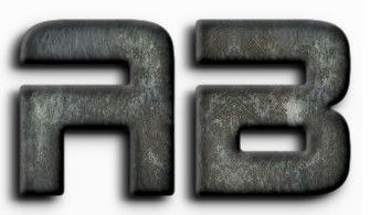 Realistic 3D Steel Text Effect 20