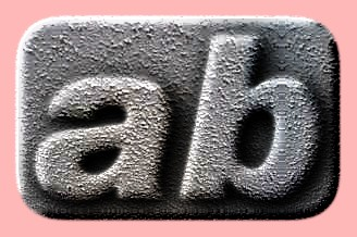 Embossed Concrete Text Effect 022