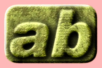 Embossed Concrete Text Effect 035