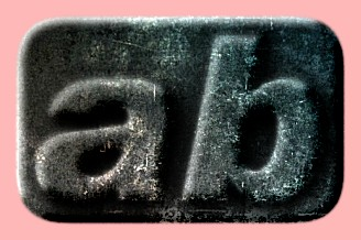Embossed Concrete Text Effect 038