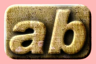 Embossed Concrete Text Effect 047