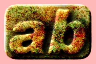 Embossed Grunge Text Effect 047