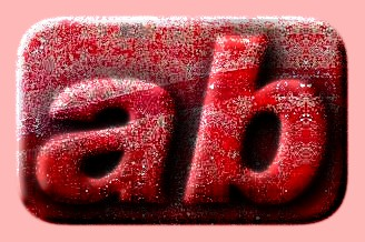 Embossed Grunge Text Effect 049