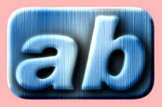 Embossed Ice Text Effect 009