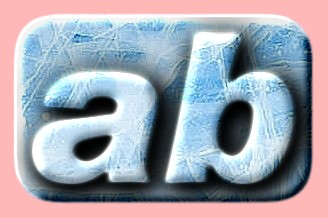 Embossed Ice Text Effect 011