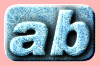 Embossed Ice Text Effect 013