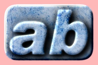 Embossed Ice Text Effect 017
