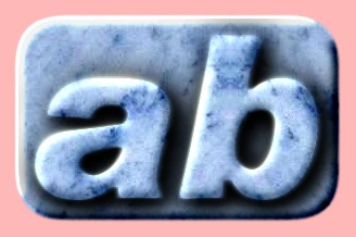 Embossed Marble Text Effect 008