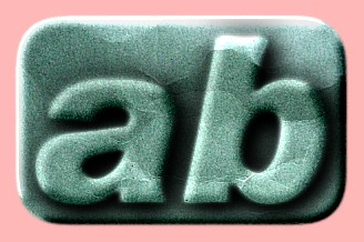 Embossed Paper Text Effect 019