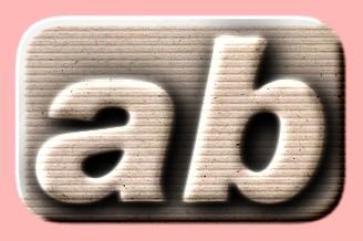 Embossed Paper Text Effect 026