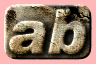 Embossed Paper Text Effect 038