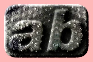 Embossed Plastic Text Effect 017