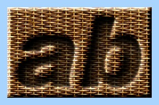 Engraved Bamboo Text Effect 013