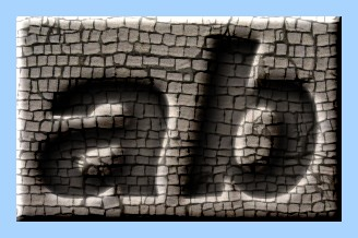 Engraved Brick Text Effect 010