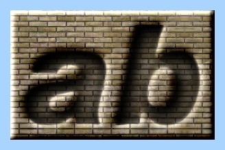 Engraved Brick Text Effect 012