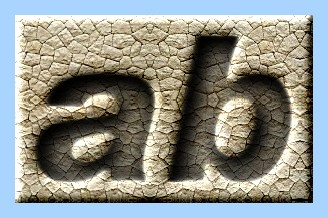Engraved Brick Text Effect 020