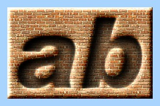 Engraved Brick Text Effect 024